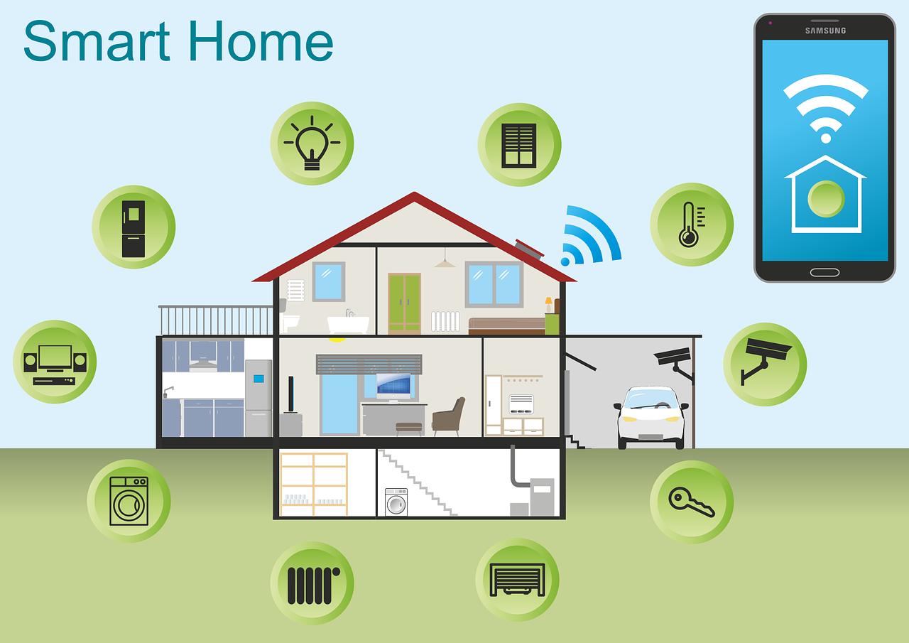 Big Deal with Smart Homes - Bridge Town Herald