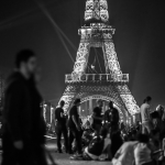 Travelling To Paris For The First Time - Bridge Town Herald