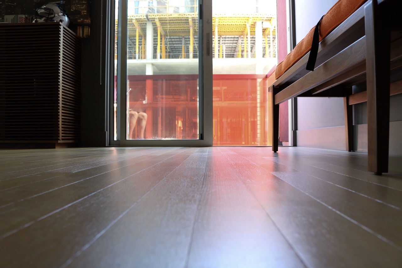 Pros and Cons of irst Floor Apartments - Bridge Town Herald