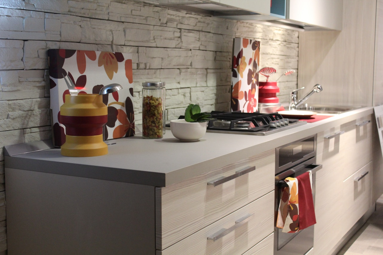 Kitchen Remodelling Tips -Bridge Town Herald