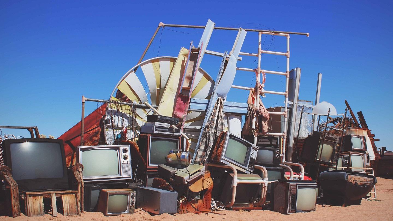 junk removal west palm beach FL