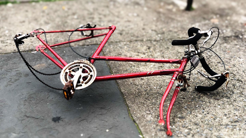 Trek bike frames for sale