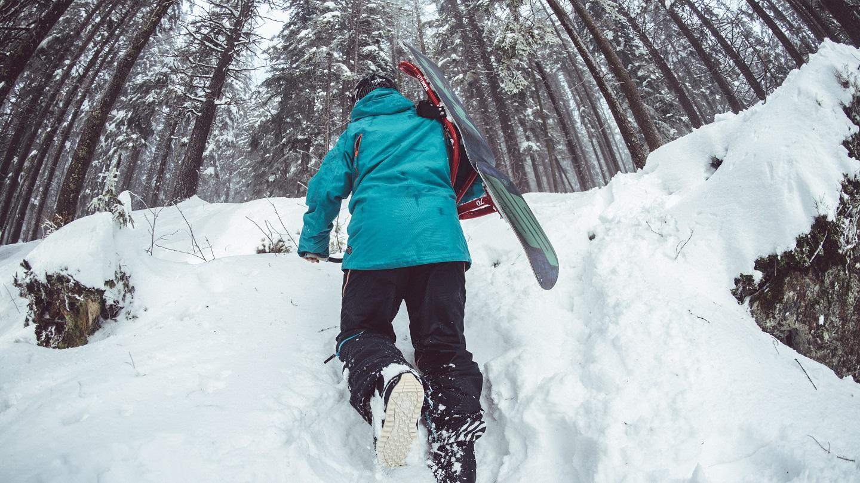 used ski boots